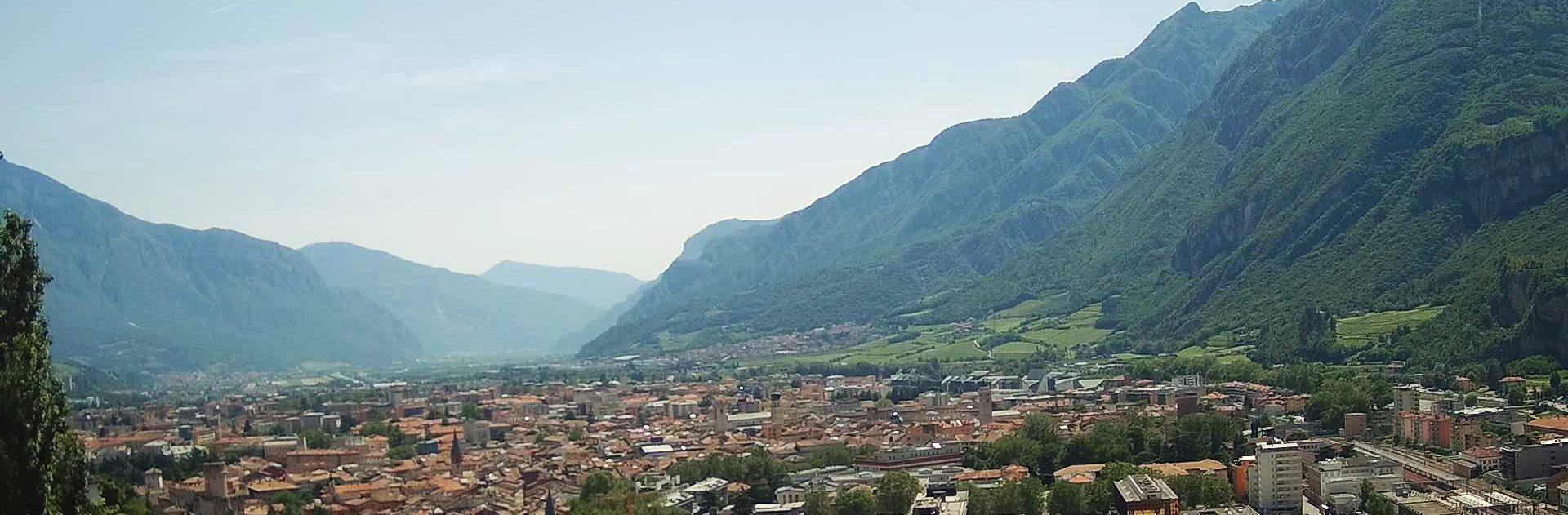 Trento e le Dolomiti