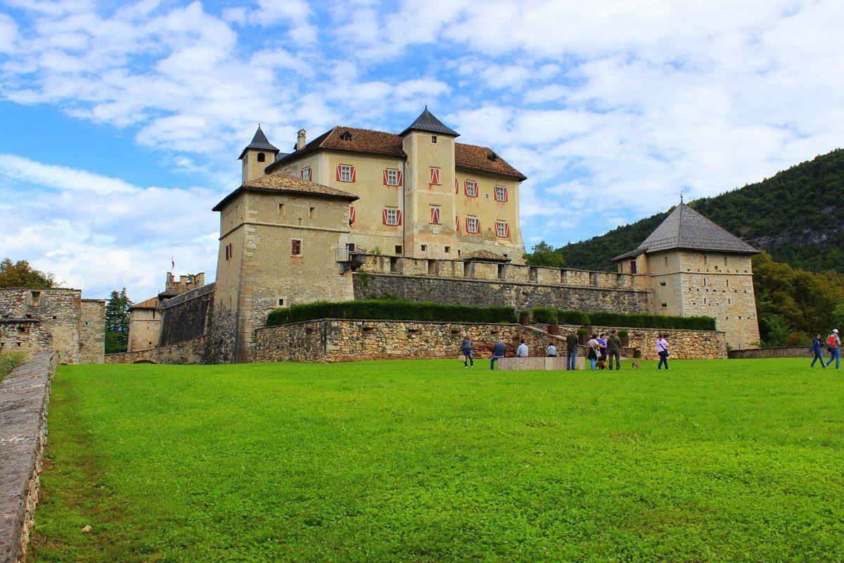 castel-thun