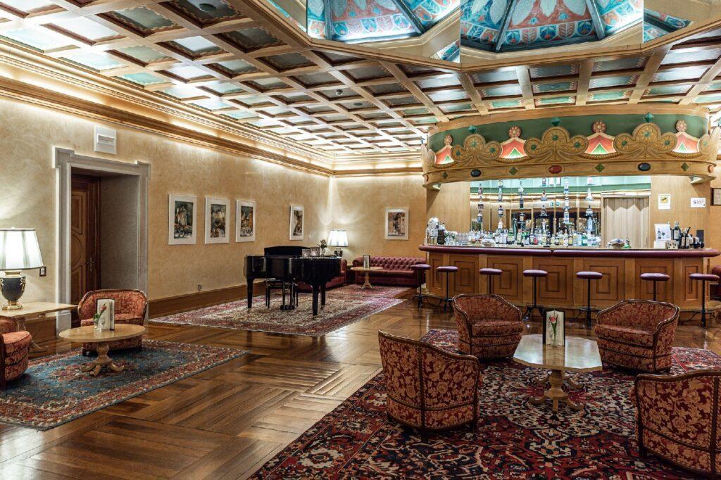 Grand Hotel Trento | Hotel 4 Stelle nel centro storico di Trento