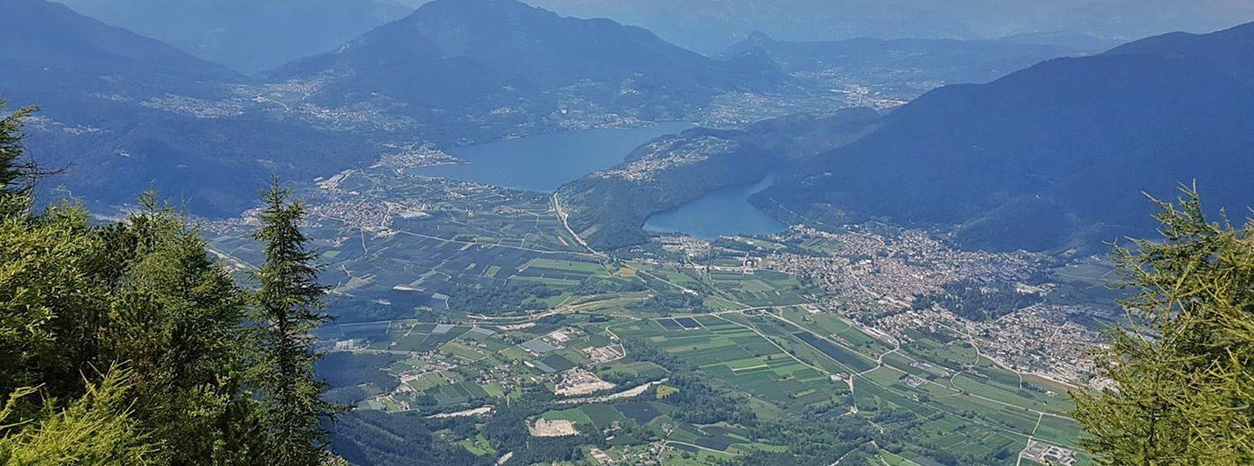 Marzola dintorni Trento