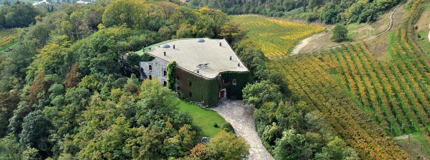 Forte di Romagnano