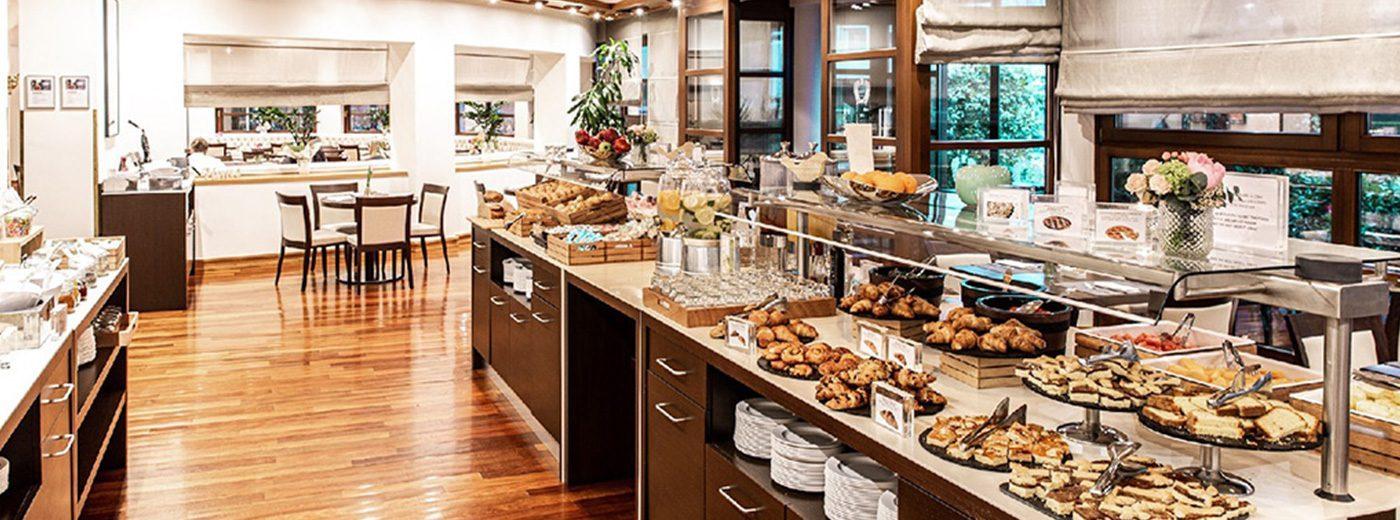 Colazione hotel - Trentino