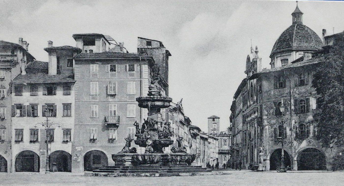 Trento antica