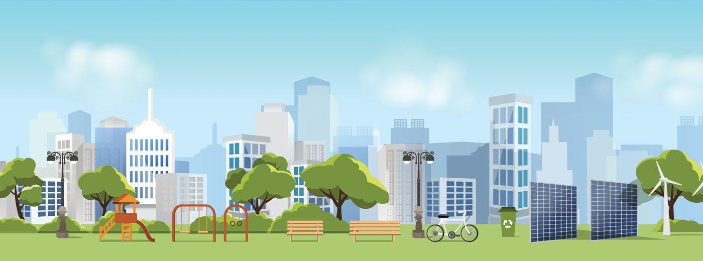 Trento città ecosostenibile